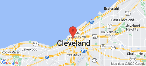 Google Map of Law Offices of Steven M. Weiss's Location